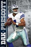 NFL: Dallas Cowboys- Dak Prescott 16 Posters