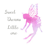 Sweet Dreams Posters por Sheldon Lewis