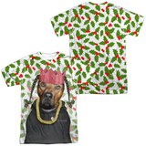 Pets Rock- Rapping Paper (Front/Back) Sublimated