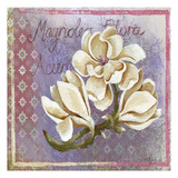 Magnolia Prints by May May