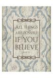 Tutto Poster di Jace Grey