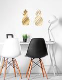 Pineapple / Ananas Veggoverføringsbilde