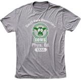 South Park- Elementary Phys  Ed Shirts