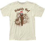 South Park- Mr Hanky Howdy Ho! Tshirts