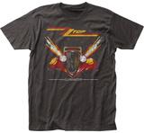 ZZ Top- Eliminator Album Art T-Shirt