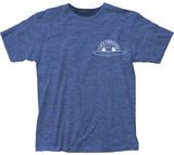 South Park- Lake Tardicaca Logo T-shirts