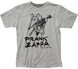 Frank Zappa- Waka Jawaka T-skjorte