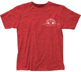 South Park- Lake Tardicaca Logo T-Shirt