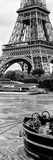 Paris sur Seine Collection - Vedettes de Paris III Lámina fotográfica por Philippe Hugonnard