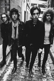Catfish & The Bottlemen- Band Strut Affiches