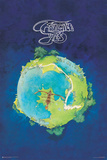 YES - Fragile Album Cover Poster