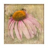 Two Bees Prints by Romona Murdock