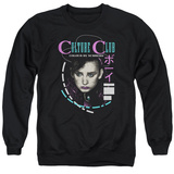Crewneck Sweatshirt: Culture Club- Color By Numbers Deconstructed T-shirts