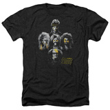 Always Sunny In Philadelphia- Rocker Heads T-Shirt