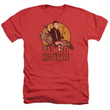 Firefly- Aim To Misbehave T-shirts