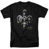 Always Sunny In Philadelphia- Rocker Heads T-shirts
