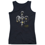 Juniors Tank Top: Always Sunny In Philadelphia- Rocker Heads Womens Tank Tops