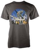 Star Wars: Rogue One- AT-ACT Walker Advance T-shirts