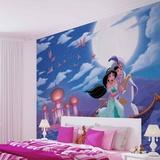 Disney Aladdin - Magic Carpet Ride - Vlies Non-Woven Mural Vlies Wallpaper Mural
