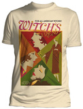 Fantastic Beasts- All American Witches T-shirts