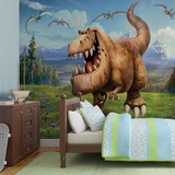 Disney The Good Dinosaur - Butch - Vlies Non-Woven Mural Vlies Wallpaper Mural