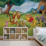 Winnie the Pooh Wall Murals Prints by AllPosterscouk