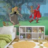 Disney Sleeping Beauty - Once Upon a Dream - Vlies Non-Woven Mural Vlies Wallpaper Mural