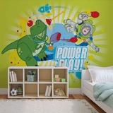 Disney Toy Story - Buzz and Rex - Vlies Non-Woven Mural Mural de papel pintado