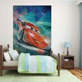 Disney Cars - Lightning McQueen Wallpaper Mural