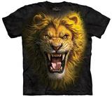 Mark Fredrickson- Asian Lion T-shirts