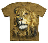 Youth: Verdayle Forget- Lion King T-Shirt