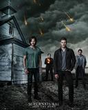 Supernatural- Church Plakater