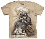 Jody Bergsma- Eternal Spirit T-Shirts