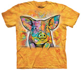 Dean Russo- Pig T-Shirts