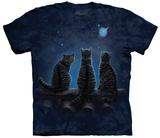 Lisa Parker- Wish Upon A Star T-shirts
