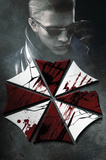 Resident Evil- Key Art Bilder