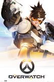 Overwatch- Key Art Kunstdrucke