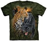 D. Neshev- Two Jaguars T-Shirts
