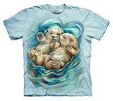 Youth: Jody Bergsma- A Love Like No Otter T-Shirts