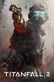 Titanfall 2- Jack Poster