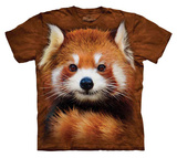 Youth: David Penfound- Red Panda Portrait T-Shirts
