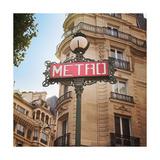Paris Moments VII Posters por Laura Marshall