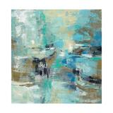 Fjord Reflections Prints by Silvia Vassileva