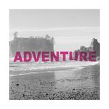 Bold Adventures V Poster por Laura Marshall