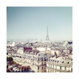 Paris Moments VI Posters por Laura Marshall