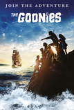 The Goonies- Join The Adventure Prints