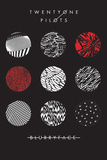 Twenty One Pilots- Blurryface Poster