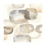Neutral Stones IV Schilderijen van Chris Paschke