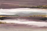 Gilded Storm II Kunst van Chris Paschke