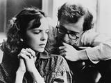 Woody Allen, Diane Keaton, Interiors, 1978 Photographic Print
